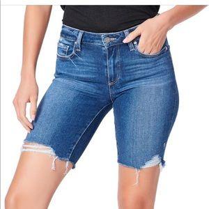 Paige Jax Bermuda shorts